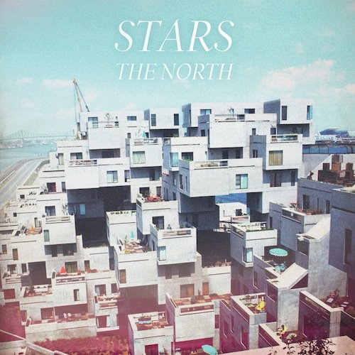 The North, Stars newest album. Start at the beginning. Light a candle. Listen closely.