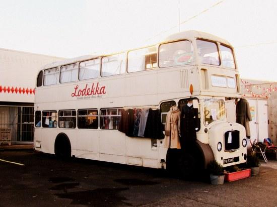 lodekka bus