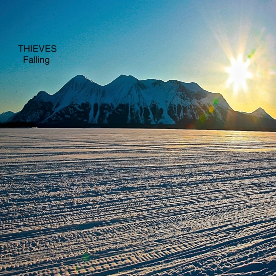 THIEVES.Falling Cover Image3