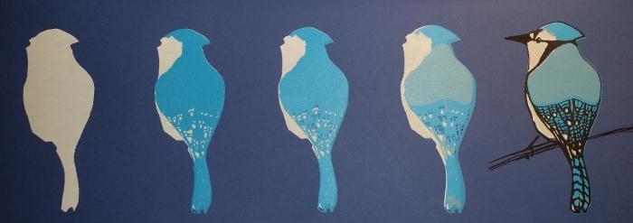 birdstages
