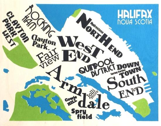 Halifax NS