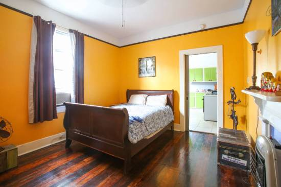 shotgun house in new orleans a 25 airbnb credit for you