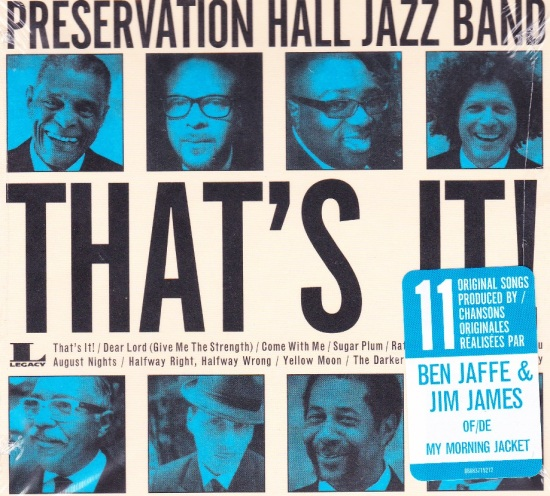 PRESERVATION-JAZZ-THATS-IS